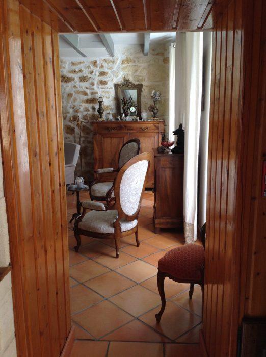 Salignac gironde Bordeaux à 20 mn 6 pièces Maison  228 m²