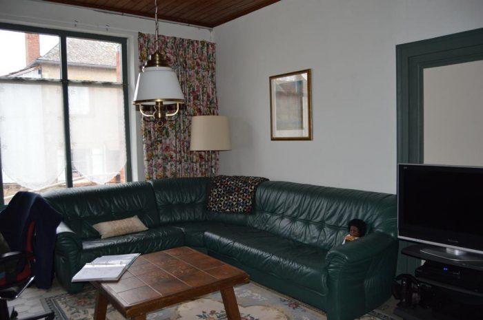 8 pièces Maison  197 m²
