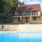 Maison  Sainte-Croix-sur-Orne  250 m² 11 pièces