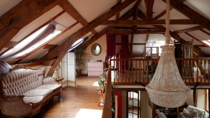 Saint-James  Maison  430 m² 14 pièces