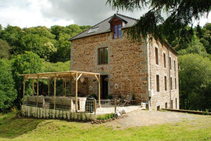 Maison  Saint-James  430 m² 14 pièces