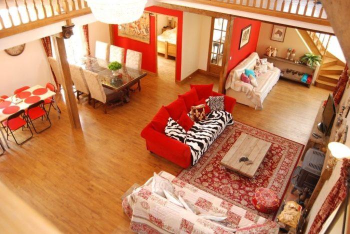 Maison  Saint-James  14 pièces 430 m²