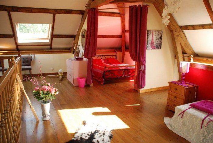 Magnifique moulin avec 9 chambres