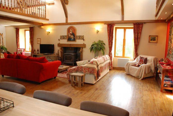 14 pièces Maison Saint-James   430 m²