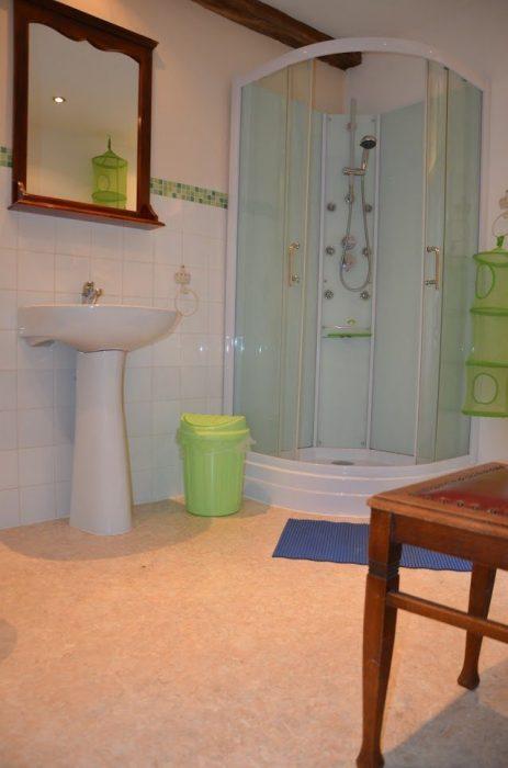 Saint-James  Maison 14 pièces 430 m²
