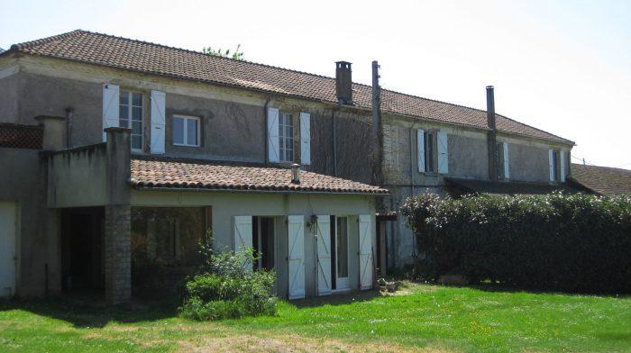Maison  Mirande  400 m² 13 pièces