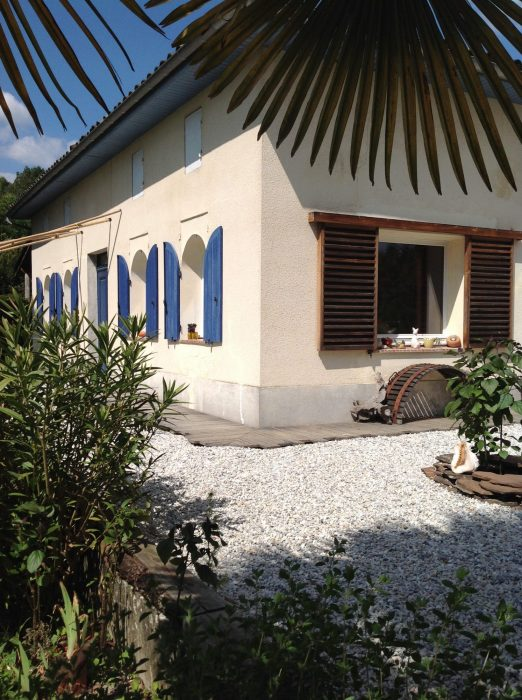 Maison Guîtres gironde 400 m² 9 pièces