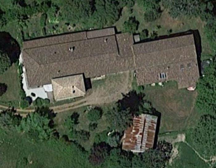 Maison 9 pièces Guîtres gironde 400 m²