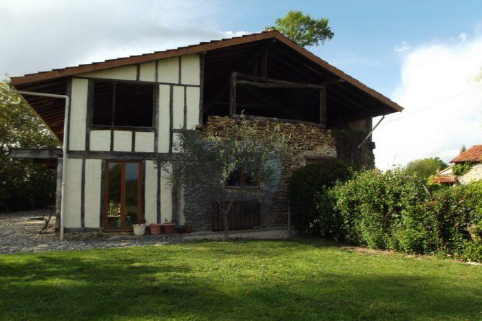 Maison 4 pièces Villeneuve-Lécussan  110 m²