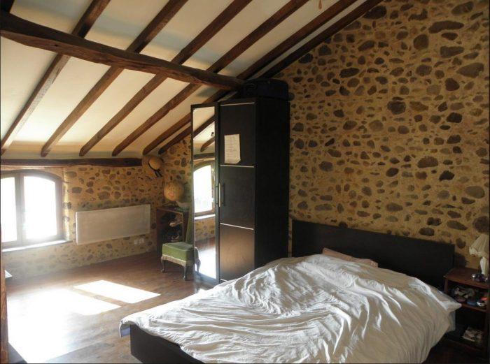 Maison 110 m² 4 pièces Villeneuve-Lécussan