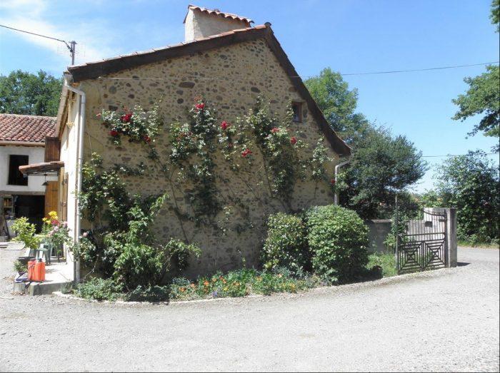 4 pièces Villeneuve-Lécussan  110 m²  Maison