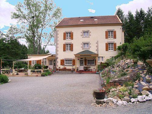 Maison Creuse (23) 530 m² 25 pièces