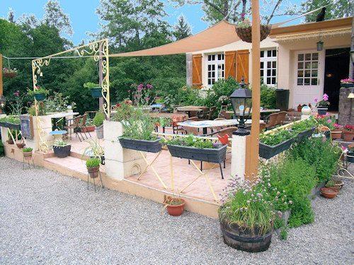 Creuse (23) 530 m²  25 pièces Maison