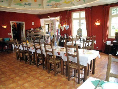 Maison  Creuse (23) 25 pièces 530 m²