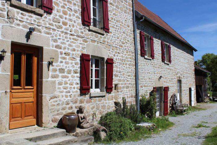 Maison  Creuse (23) 211 m² 19 pièces