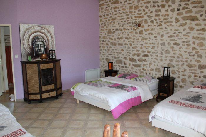 Maison 211 m² 19 pièces Creuse (23)