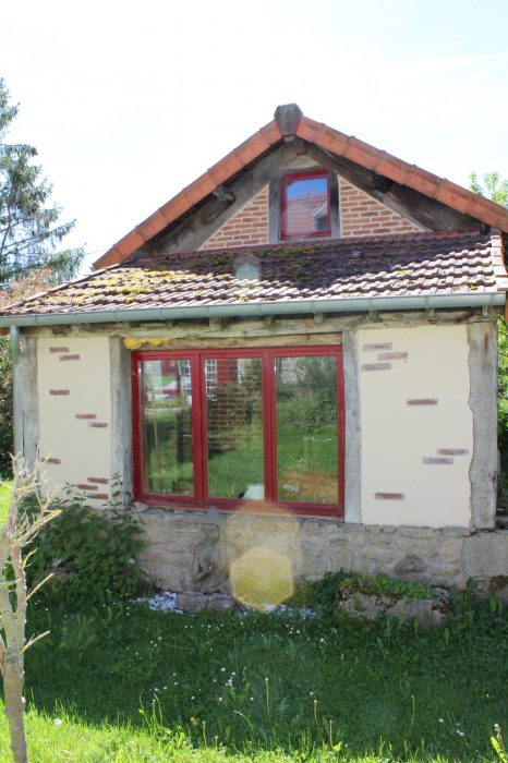 Creuse (23) 19 pièces Maison  211 m²
