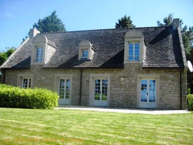 Vente Maison 3 chambres - 6 pièces - 144 m² à MOELAN SUR MER (29350)