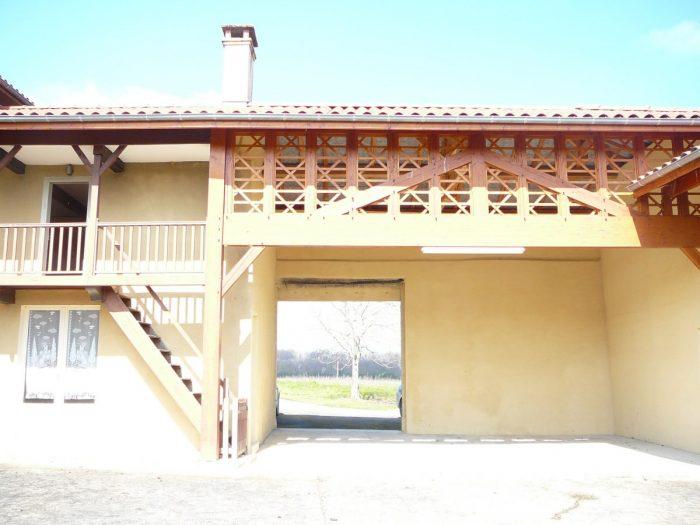 7 pièces Maison 200 m² Trie-sur-Baïse Trie sur Baise