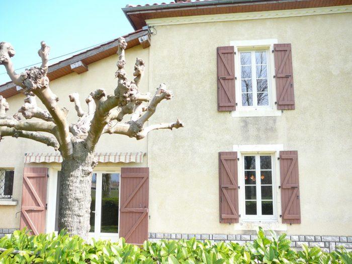 Maison 200 m² 7 pièces  Trie-sur-Baïse Trie sur Baise