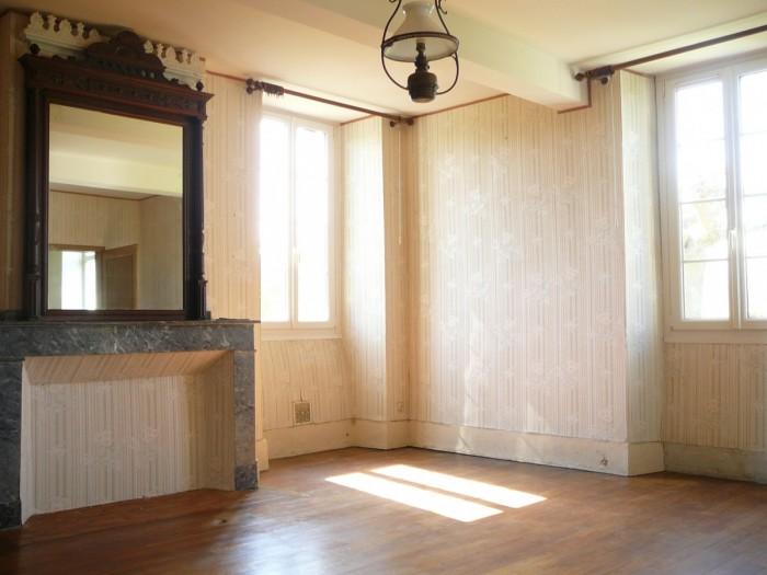 Maison Trie-sur-Baïse Trie sur Baise 200 m² 7 pièces