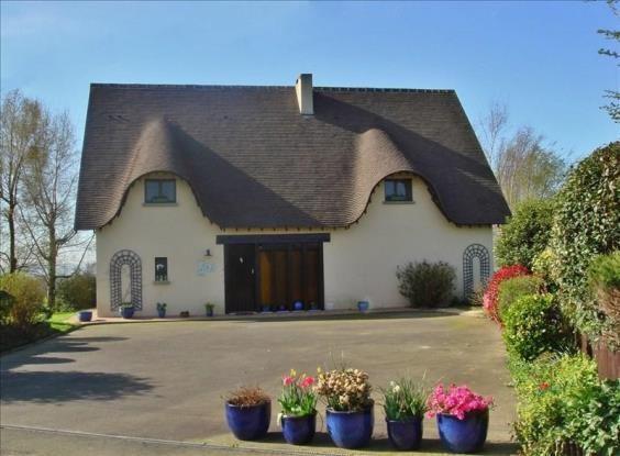 Vente de Maison 5 chambres - 9 pièces - 205 m² à Saint-Loup (50300)