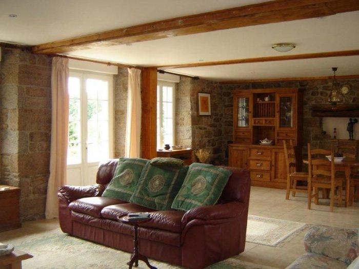 6 pièces 200 m²  Maison