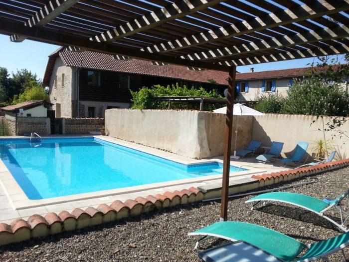 Vente Maison 13 pièces - 1 m² à Tournay (65190)
