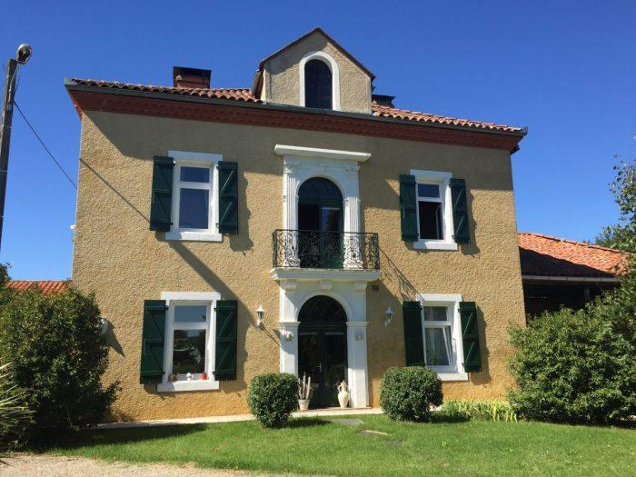 Vente Maison 6 pièces - 295 m² à Boulogne-sur-Gesse (31350)