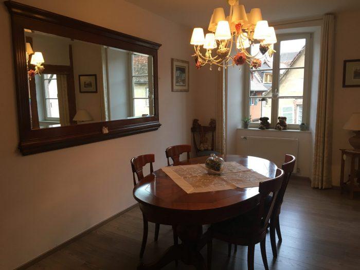 Appartement 4 pièces 122 m² Kaysersberg