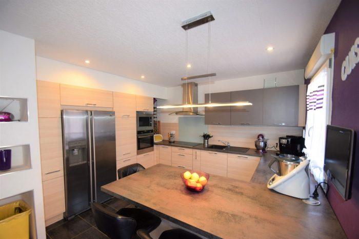 Appartement 110 m²  Soultz-Haut-Rhin  4 pièces