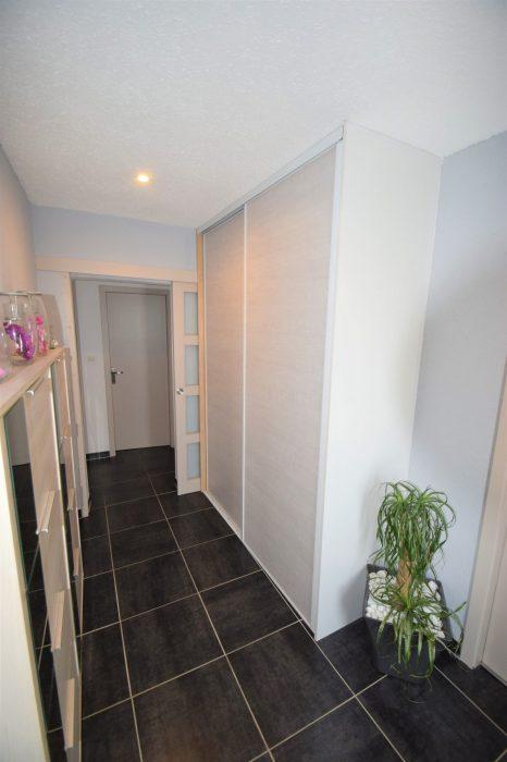 Appartement 4 pièces en rez de jardin à SOULTZ Soultz-Haut-Rhin ...