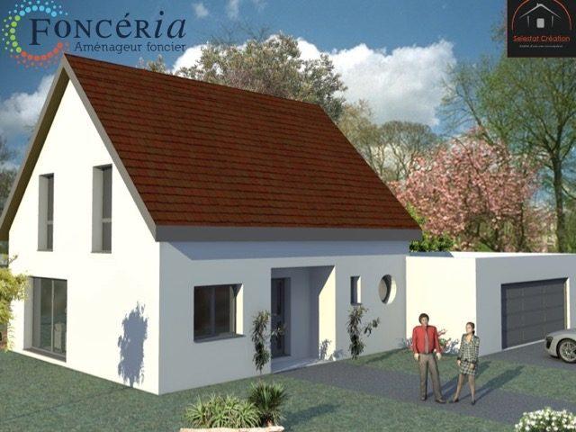 Osenbach  Maison 4 pièces 100 m²