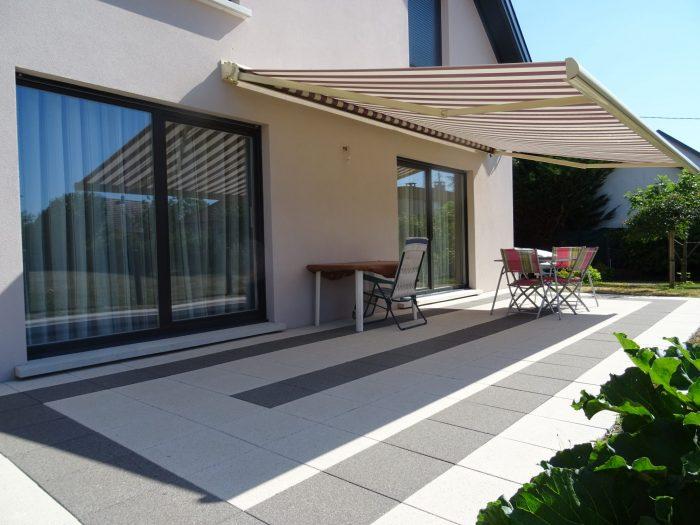 169 m² Maison 6 pièces  Soultz-Haut-Rhin