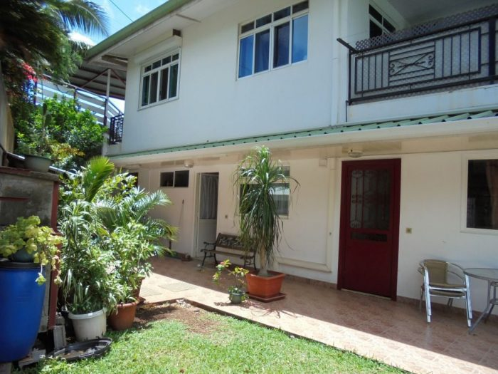 thisse immobilier a tahiti
