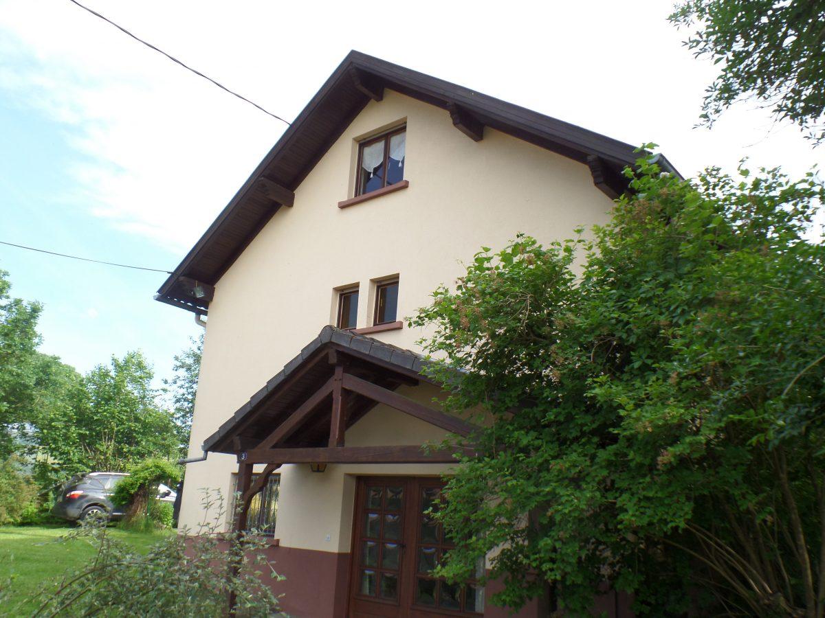 Belle maison 6 7 p sur 21 ares struth tom immobilier for Vente maison individuelle 06