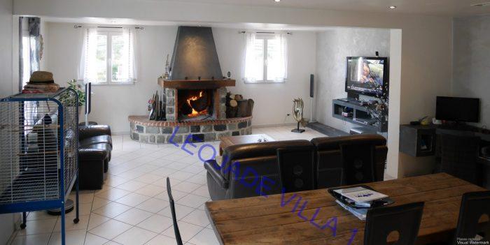 Vente Maison 4 chambres - 5 pièces - 270 m² à Marseille (13009)
