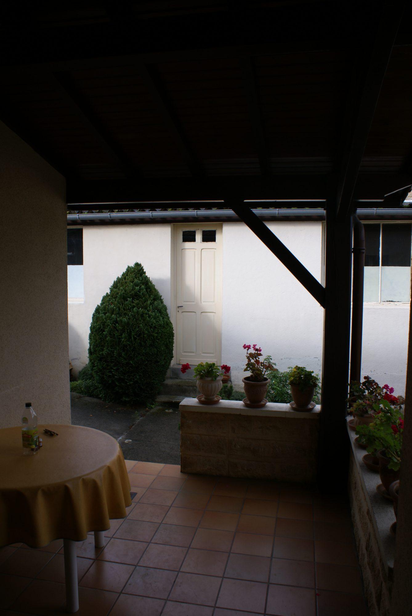 Limoges au calme limoges immobilier associ s marque for Ma maison limoges