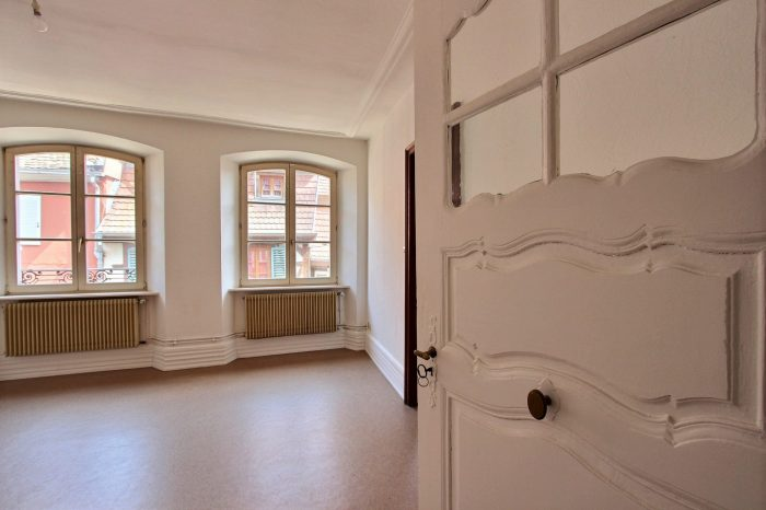 photo de Appartement 2P sur BARR