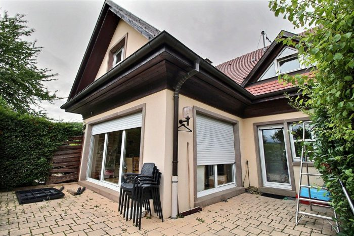 photo de Maison 4P à Mittelbergheim