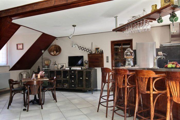 Vente Appartement 3 chambres - 6 pièces - 240 m² à Obernai (67210)