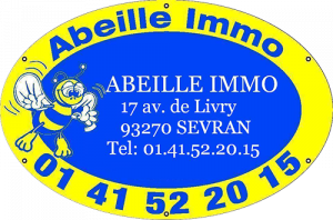 Agence immobilière Abeille immo Sevran