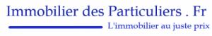 Agence immobilière Immobilier des Particuliers