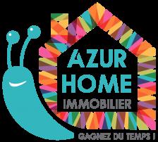 Agence immobilière AZUR HOME IMMOBILIER LES ISSAMBRES