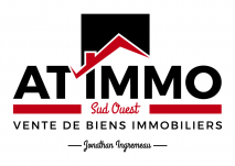 Agence immobilière At'immo Sud Ouest Chalais