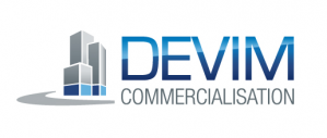 Agence immobilière Devim Commercialisation Paris