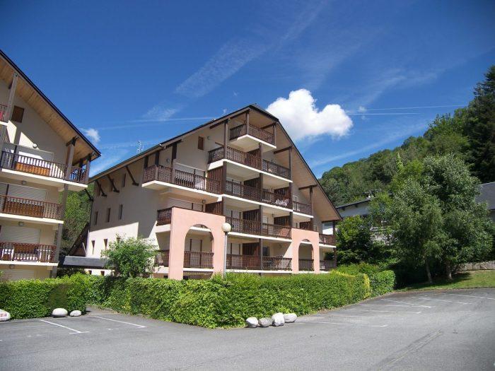 viager appartement 3 pièces Saint-Lary-Soulan 65170