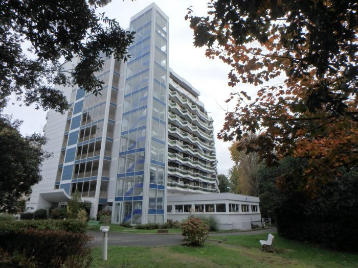 viager appartement 3 pièces Pau 64000