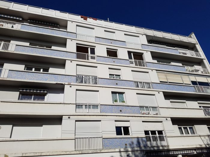 viager appartement 2 pièces Tarbes 65000