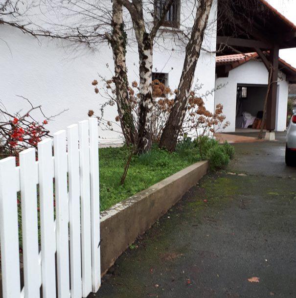 VenteMaison/VillaBAYONNE64100Pyrenées AtlantiquesFRANCE